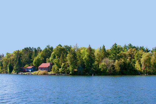 Pine Ridge Resort Mn Fishing Resort Longville Mn